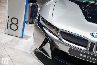 Fotos BMW en el Salón de Ginebra 2018 Foto 54