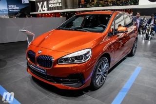 Fotos BMW en el Salón de Ginebra 2018 Foto 57