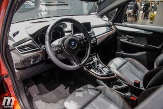 Fotos BMW en el Salón de Ginebra 2018 Foto 60