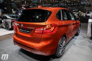 Fotos BMW en el Salón de Ginebra 2018 Foto 66