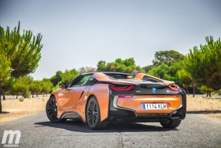 Fotos BMW I8 Roadster First Edition - Foto 2
