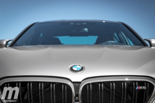 Fotos BMW M5 F90 - Foto 6