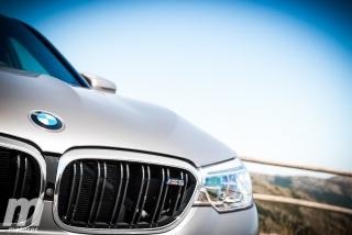 Fotos BMW M5 F90 Foto 7
