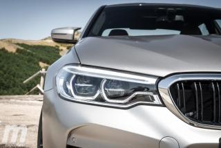 Fotos BMW M5 F90 Foto 9