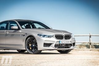 Fotos BMW M5 F90 Foto 17