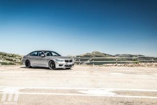 Fotos BMW M5 F90 Foto 19