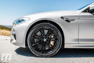 Fotos BMW M5 F90 Foto 20