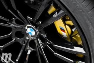 Fotos BMW M5 F90 Foto 21