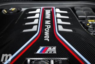 Fotos BMW M5 F90 Foto 23