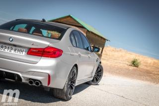Fotos BMW M5 F90 Foto 25