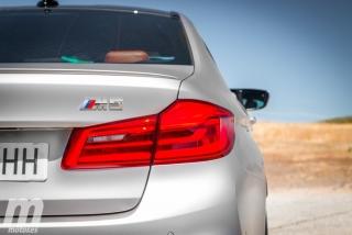Fotos BMW M5 F90 Foto 29