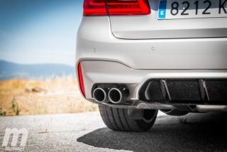 Fotos BMW M5 F90 Foto 30