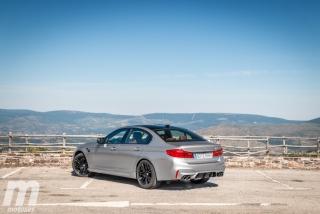 Fotos BMW M5 F90 Foto 31