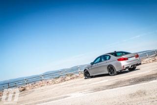 Fotos BMW M5 F90 Foto 32
