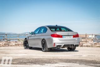 Fotos BMW M5 F90 Foto 33