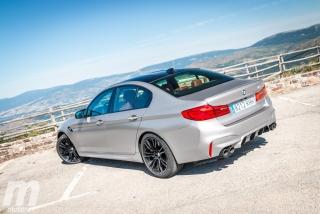 Fotos BMW M5 F90 Foto 35