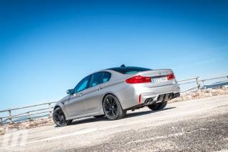 Fotos BMW M5 F90 Foto 37