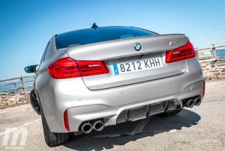 Fotos BMW M5 F90 Foto 38