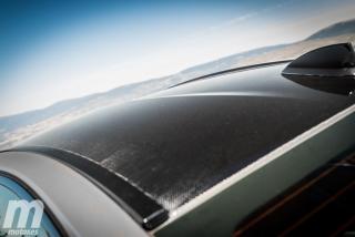 Fotos BMW M5 F90 Foto 39