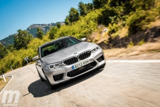 Fotos BMW M5 F90 Foto 41