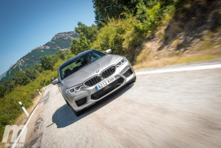 Fotos BMW M5 F90 Foto 42