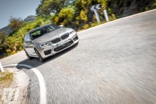 Fotos BMW M5 F90 Foto 43
