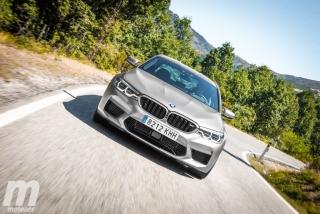 Fotos BMW M5 F90 Foto 44