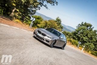 Fotos BMW M5 F90 Foto 45
