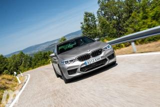 Fotos BMW M5 F90 Foto 46
