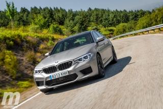 Fotos BMW M5 F90 Foto 48