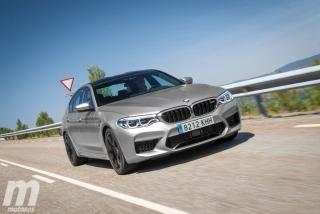 Fotos BMW M5 F90 Foto 49