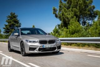 Fotos BMW M5 F90 Foto 50