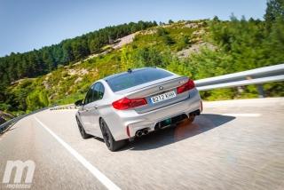 Fotos BMW M5 F90 Foto 51