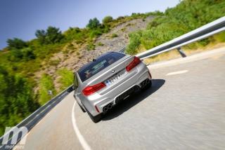 Fotos BMW M5 F90 Foto 52