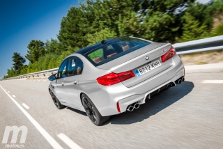 Fotos BMW M5 F90 Foto 53