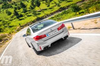 Fotos BMW M5 F90 Foto 56