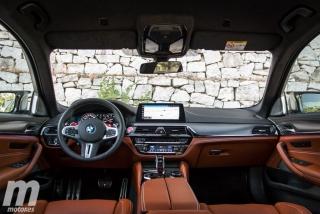 Fotos BMW M5 F90 Foto 60