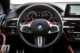 Fotos BMW M5 F90 Foto 61
