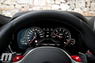 Fotos BMW M5 F90 Foto 62