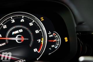 Fotos BMW M5 F90 Foto 67