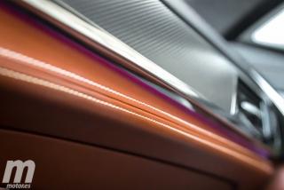 Fotos BMW M5 F90 Foto 75