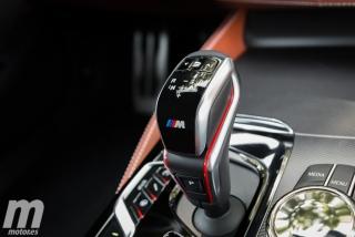 Fotos BMW M5 F90 Foto 79