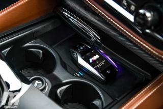 Fotos BMW M5 F90 Foto 82
