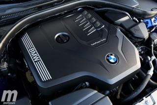 BMW Serie 3 2019 acabado M Sport Foto 7