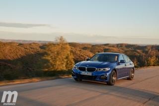 BMW Serie 3 2019 acabado M Sport Foto 13