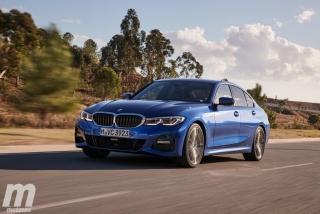 BMW Serie 3 2019 acabado M Sport Foto 18