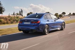 BMW Serie 3 2019 acabado M Sport Foto 20