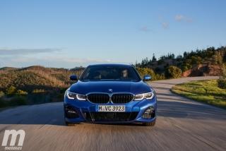 BMW Serie 3 2019 acabado M Sport Foto 24