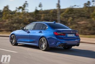 BMW Serie 3 2019 acabado M Sport Foto 27
