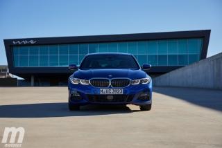 BMW Serie 3 2019 acabado M Sport Foto 31